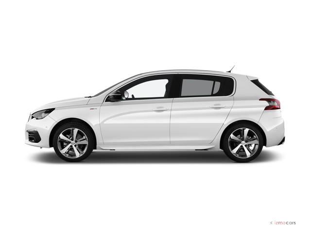 Peugeot 308 Active Business 308 BlueHDi 100ch Start/Stop BVM6 5 Portes neuve