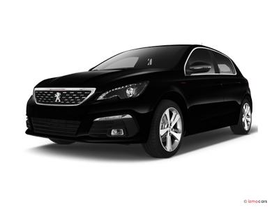 Achat Peugeot 308 Nouvelle Neuve En Concession à Saint Maximin
