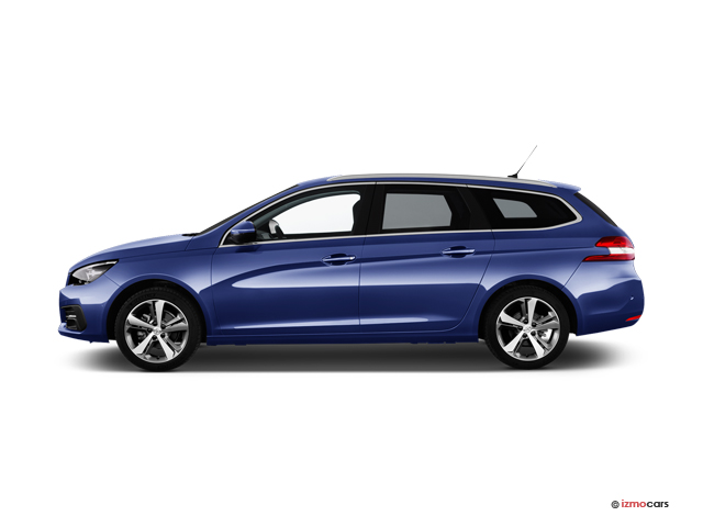 Peugeot 308 Sw Active Business 308 SW BlueHDi 130ch Start/Stop BVM6 5 Portes neuve