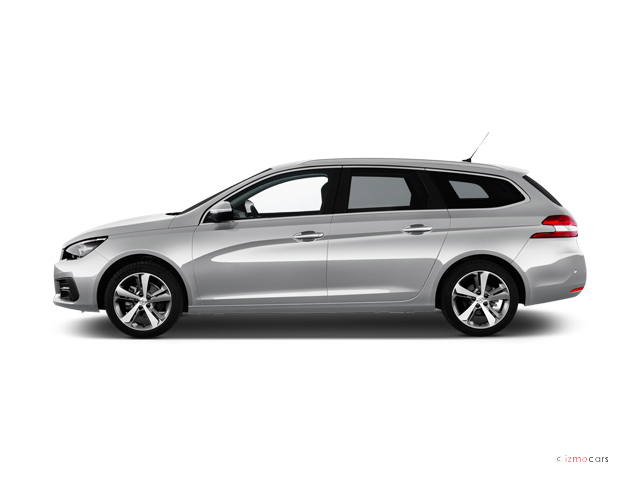 Peugeot 308 Sw Allure Pack BlueHDi 130ch Start/Stop EAT8 5 Portes neuve