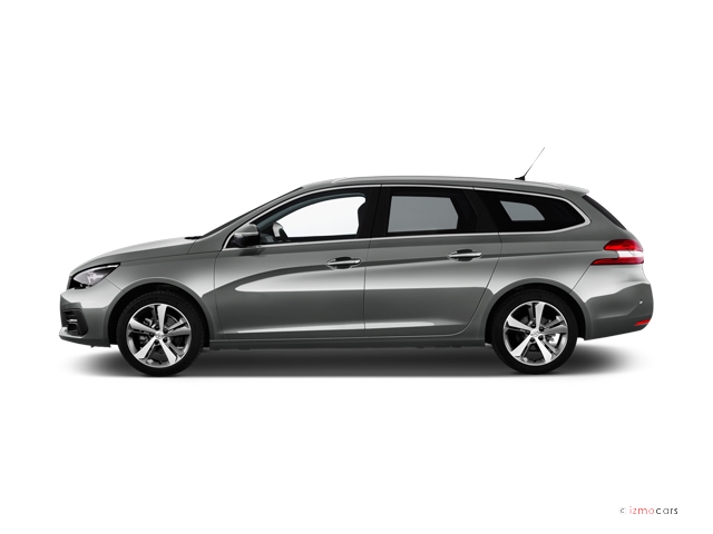 Peugeot 308 Sw Allure Business 308 SW BlueHDi 130ch Start/Stop EAT8 5 Portes neuve