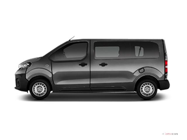 Peugeot Expert Combi Expert Long BlueHDi 150ch Start/Stop BVM6 4 Portes neuve