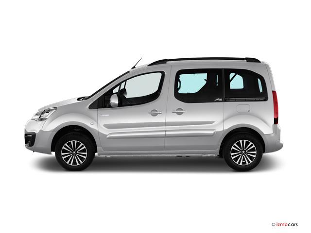Peugeot Partner Tepee Active 67 ch 5 Portes neuve