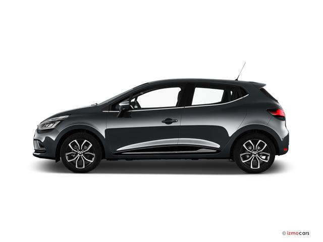 Renault Clio Génération Clio TCe 75 - 19 5 Portes neuve