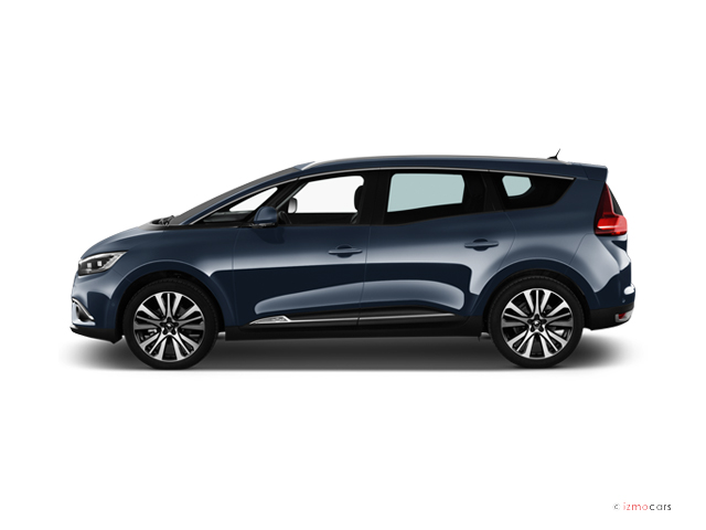 Renault Grand Scenic Business Grand Scénic Blue dCi 120 5 Portes neuve