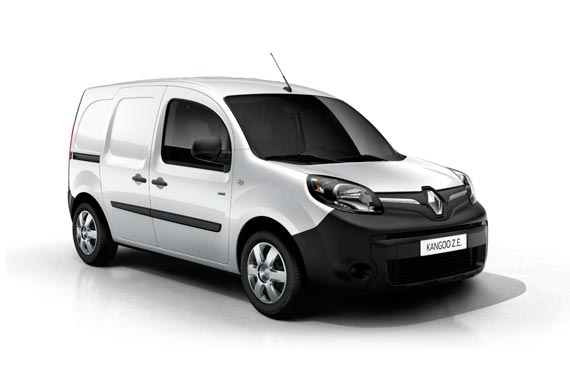 achat renault kangoo z e neuve en concession les pavillons sous bois. Black Bedroom Furniture Sets. Home Design Ideas