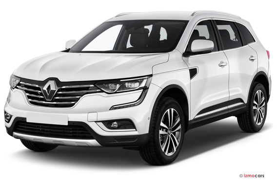 photo et image renault koleos 2018 saint avold. Black Bedroom Furniture Sets. Home Design Ideas