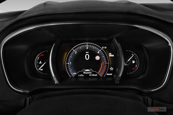 Vues Renault Megane Berline Berline Ann U00e9e 2018 Galerie Virtuelle 3d Avec Renault Maintenon