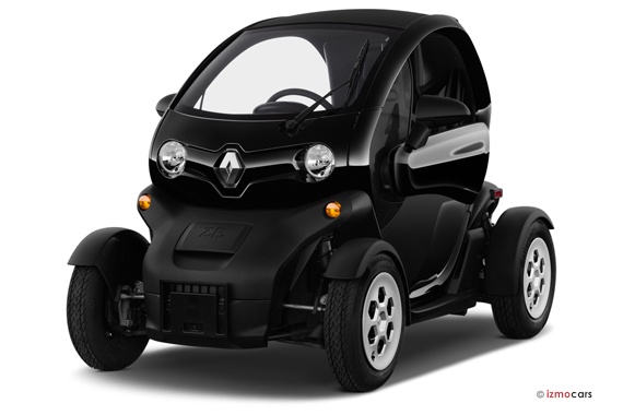 achat renault twizy cargo neuve en concession troyes. Black Bedroom Furniture Sets. Home Design Ideas