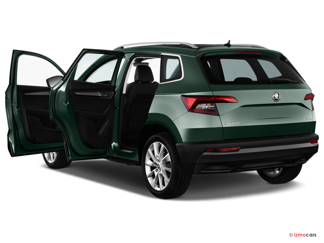 skoda karoq 2018 en vente metz 57 en stock achat 34 850 annonce n 9509. Black Bedroom Furniture Sets. Home Design Ideas