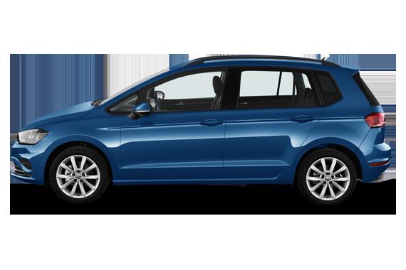 Brochure Virtuelle 2018 Volkswagen Golf Sportsvan Mini Van En