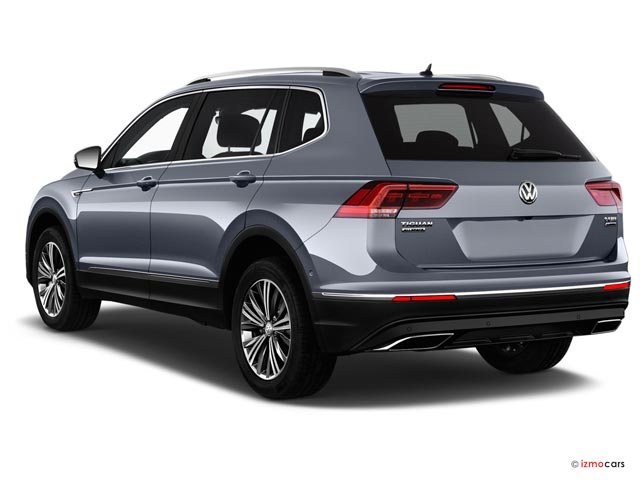 volkswagen tiguan allspace 2018 en vente metz 57 en stock achat 45 870 annonce n 5815. Black Bedroom Furniture Sets. Home Design Ideas