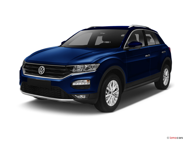 volkswagen t roc business 2018 en vente laxou 54 en stock achat 41 230 annonce n 1329. Black Bedroom Furniture Sets. Home Design Ideas