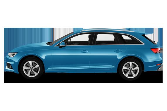the sale of shoes lowest discount new design Audi A4 Avant catálogo virtual colores desde Audi Reusmòbil ...