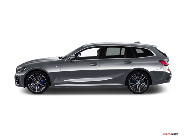 Bmw Serie 3 Touring Business Design Touring 330e xDrive 292 ch BVA8 5 Portes neuve
