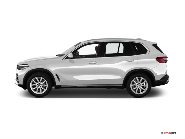 Bmw X5 M Sport X5 xDrive30d 265 ch BVA8 5 Portes neuve