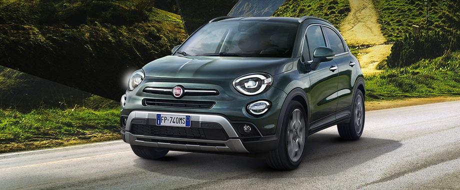 prix et catalogue fiat 500x look cross hayon. Black Bedroom Furniture Sets. Home Design Ideas