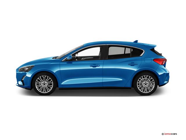 Ford Focus Titanium X 1.5 EcoBlue 120 Start/Stop 5 Portes neuve