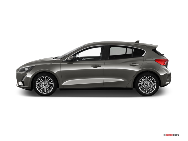 Ford Focus ST Line X 1.0 EcoBoost 125 Start/Stop mHEV 5 Portes neuve