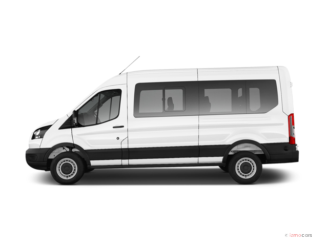 Photo de la FORD TRANSIT KOMBI TREND BUSINESS TRANSIT T330 L3H2 2.0 ECOBLUE 130 START/STOP 5 PORTES à motorisation DIESEL et boite MANUELLE de couleur BLANC - Photo 1