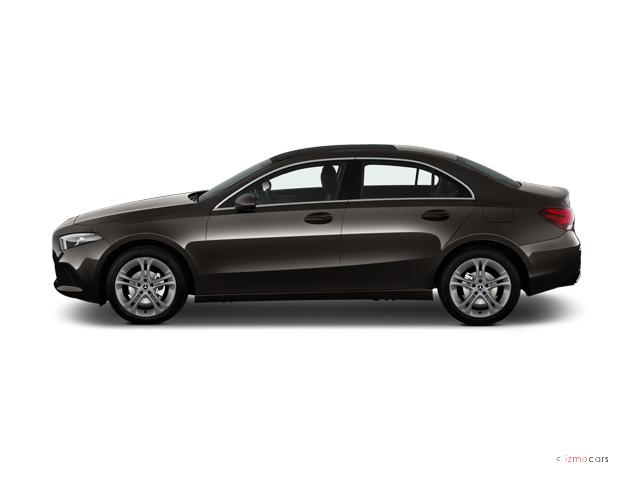 Mercedes Classe A Business Line Classe A 180 d BM6 4 Portes neuve