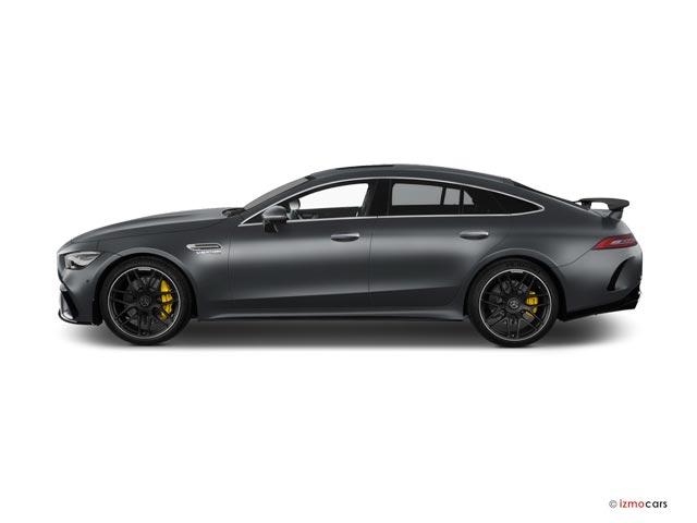 Mercedes Amg Gt R Coupé BA7 2 Portes neuve
