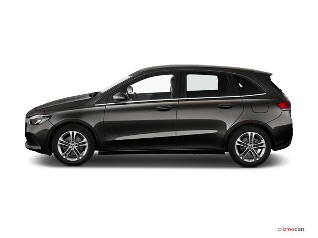 Mercedes Classe B Progressive Line Edition 200 d 8G DCT 5 Portes neuve