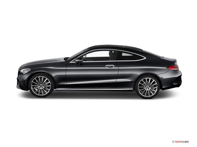 Mercedes Classe C Coupe AMG Line Classe C Coupé 220 d 9G-Tronic 2 Portes neuve