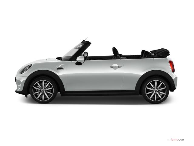 Mini Cabrio Mini Cabriolet Cooper S 192 ch 2 Portes neuve