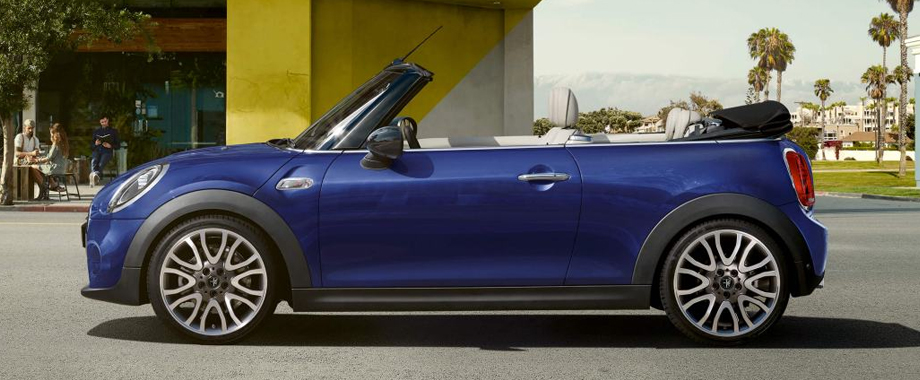 achat mini mini cabrio neuve en concession nimes. Black Bedroom Furniture Sets. Home Design Ideas