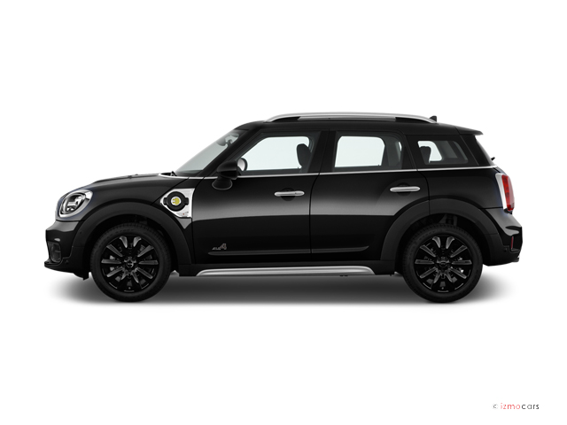 Mini Countryman Cooper SE Mini Countryman 136 - 88 ch ALL4 BVA6 5 Portes neuve