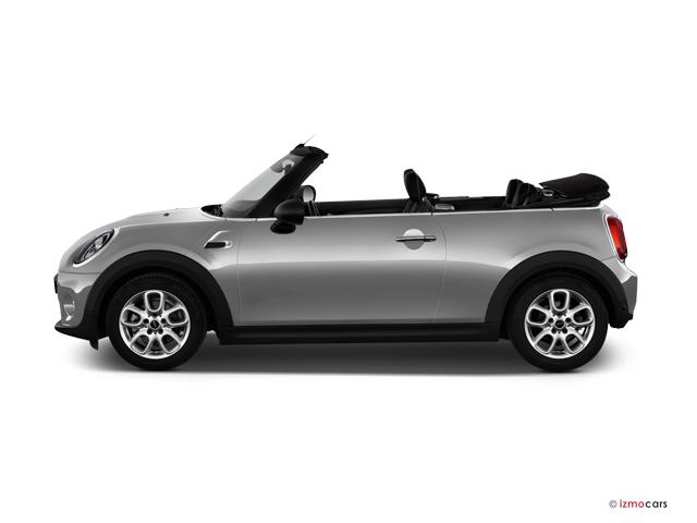 Mini Cabrio Mini Cabriolet One 102 ch 2 Portes neuve