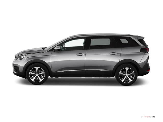 Peugeot 5008 Active Business 5008 BlueHDi 130ch Start/Stop EAT8 5 Portes neuve