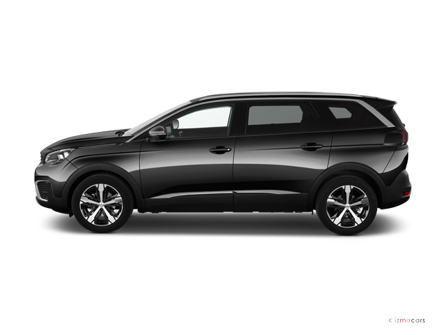 Peugeot 5008 Crossway BlueHDi 130ch Start/Stop EAT8 5 Portes neuve