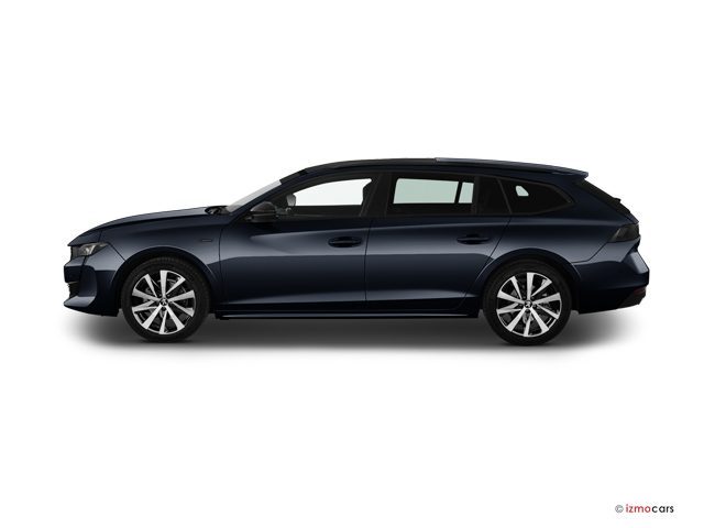 Peugeot 508 Sw GT Line BlueHDi 160 ch Start/Stop EAT8 5 Portes neuve