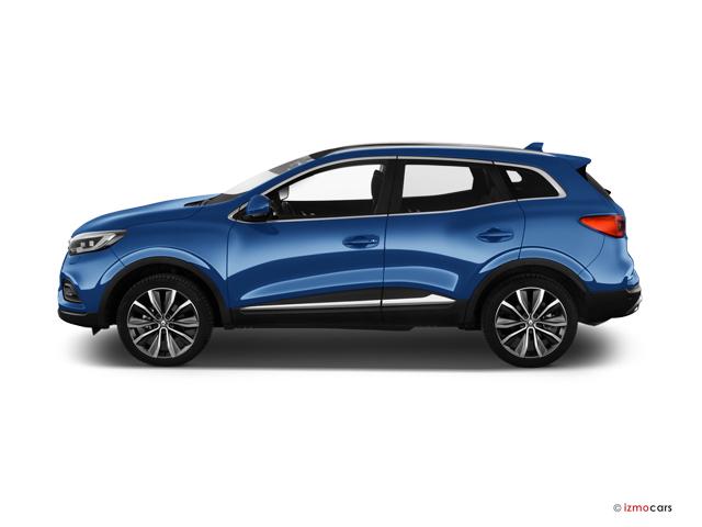 Renault Kadjar Business Blue dCi 115 EDC 5 Portes neuve