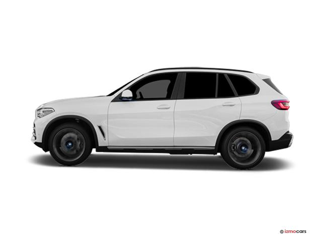 Bmw X5 M Sport X5 xDrive45e 394 ch BVA8 5 Portes neuve