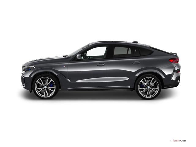 Bmw X6 M Sport X6 xDrive30d 286 ch BVA8 5 Portes neuve
