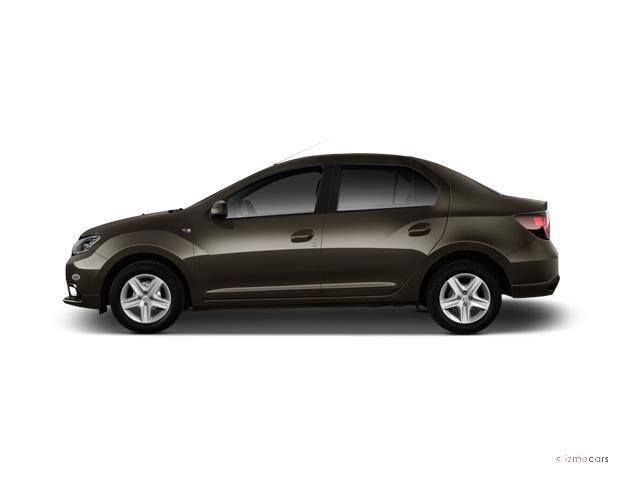 Dacia Logan Confort Sce 75 4 Portes neuve