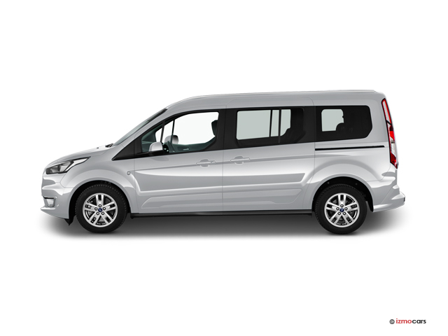 Ford Tourneo Connect Active 1.5 L EcoBlue 120 Start/Stop 5 Portes neuve