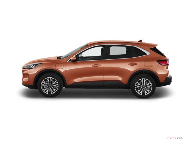 Ford Kuga ST-Line X Kuga 2.5 Duratec 225 ch PowerSplit PHEV e-CVT Start/Stop 5 Portes neuve