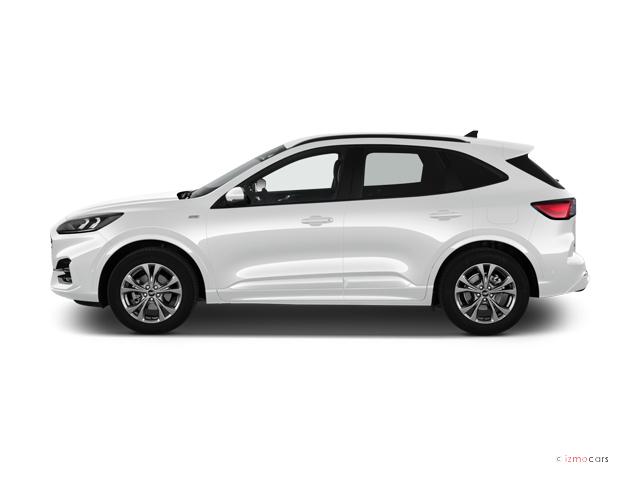 Ford Kuga ST-Line X 2.0 EcoBlue 150 mHEV Start/Stop 4x2 BVM6 5 Portes neuve