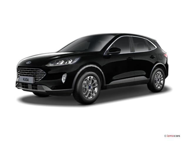 Ford Kuga Vignale 2.0 EcoBlue 150 mHEV Start/Stop 4x2 BVM6 5 Portes neuve