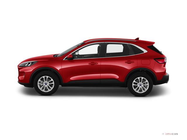 Ford Kuga ST-Line X 2.5 Duratec 190 ch FHEV e-CVT Start/Stop 5 Portes neuve