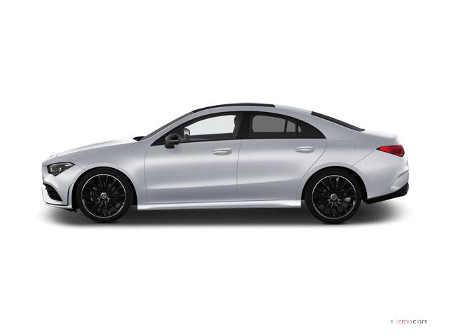 Mercedes Classe Cla AMG Line Classe CLA Coupé 200 d 8G DCT 4 Portes neuve