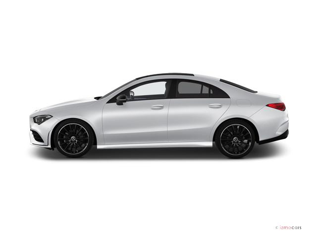 Mercedes Classe Cla Progressive Line Classe CLA Coupé 250 e EQ POWER 8G DCT 4 Portes neuve
