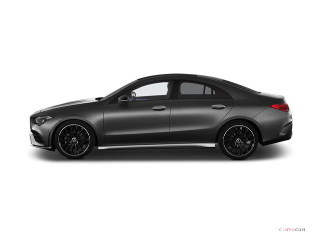 Mercedes Classe Cla AMG Line Classe CLA Coupé 250 e EQ POWER 8G DCT 4 Portes neuve
