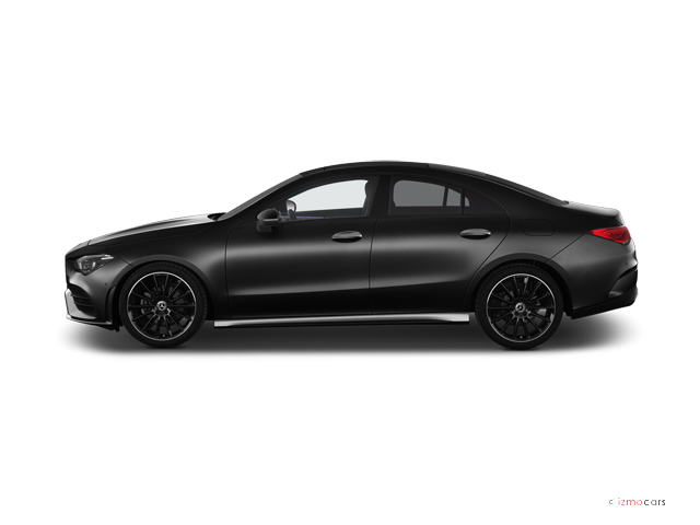 Mercedes Classe Cla Progressive Line Classe CLA Coupé 200 d 8G DCT 4 Portes neuve