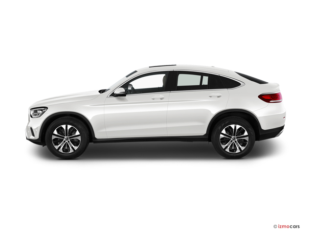 Mercedes Classe Glc Coupe AMG Line Classe GLC Coupé 300 e EQ POWER 9G-Tronic 4-Matic 5 Portes neuve