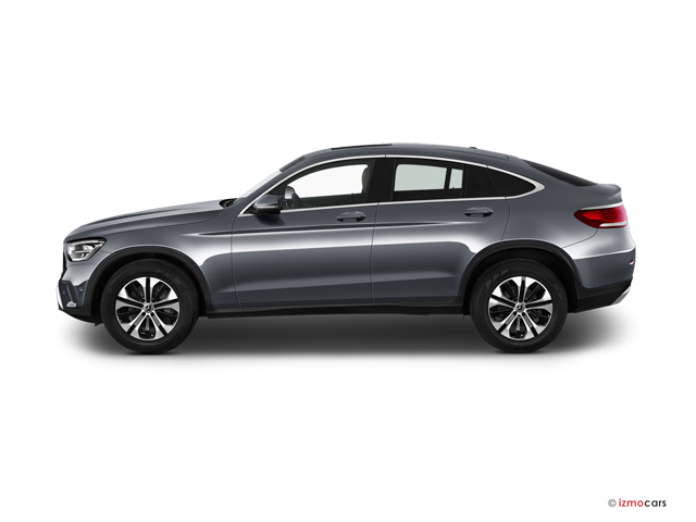 Mercedes Classe Glc Coupe AMG Line Classe GLC Coupé 300 de EQ POWER 9G-Tronic 4-Matic 5 Portes neuve